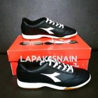 original DIADORA sport 6play sixplay ID sepatu futsal murah stok
