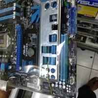 Motherboard Asus P7P55D