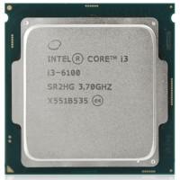 Intel Core i3-6100 3.7GHz TRAY + FAN INTEL