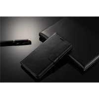 Flip Walet XIAOMI REDMI NOTE 5A PRIME Sarung Leather Back Casing Cover