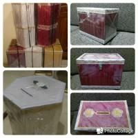 Kotak/Box Angpao/amplop -putih