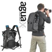 Miggo Agua Stormproof Backpack 85 fit DSLR lens 70-200