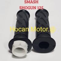 HANDGRIP HANDPAD GRIP SMASH SHOGUN 125 ARASHI SHOGUN 110 AXELO
