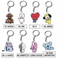 Gantungan Kunci Kpop