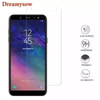 Tempered Glass Samsung Galaxy J6 Plus 2018 New/Anti Gores Kaca