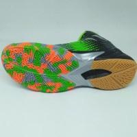 DISKON Sepatu olahraga specs original Quicker MID granite green n