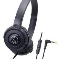 DISKON BESAR Audio Technica Portable Headphone ATH S100 Murah