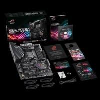 Motherboard ASUS - ROG STRIX B450-F GAMING Ryzen AMD AM4 ATX