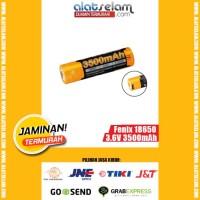 Fenix 18650 3.6V 3500mAh -Top Battery with Micro USB (ARB-L18-3500U)
