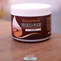 Politur Water Based - Biovarnish Clear Coat Gloss