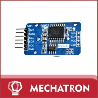 DS3231 AT24C32 IIC I2C Precision RTC Real Time arduino raspberry