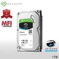 Seagate SkyHawk Hardisk / HDD Surveillance CCTV 1TB SATA III 5900RPM