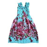 Baju Daster Bali Anak Perempuan - Dress Anak Kecil - Daster Anak Murah