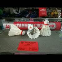 PROMO cock badminton shuttlecock yamada merah murah anak