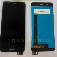 LCD TOUCHSCREEN ASUS ZENFONE 3 MAX 5.2INCH ZC520TL X008D FULLSET
