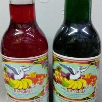 Grab or Gosend only! Sirup Cap Bangau