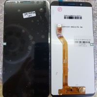 LCD 1SET ASUS ZB602KL ZB601KL ZENFONE MAX PRO M1 2018 ORIGINAL BLACK