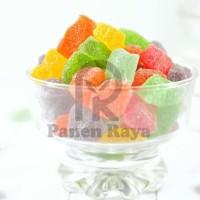 Permen Jelly PR 1 KG Siap Makan