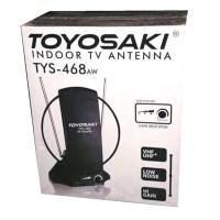TOYOSAKI Indoor Tv Antenna TYS-468sc