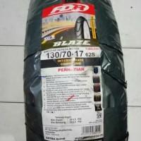Ban FDR Tubeless 130/70-17 Blaze Intermediate Compound