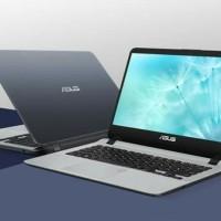 LAPTOP ASUS A407MA DUAL CORE N4000 RAM 8GB HDD 1TB 14INCH WINDOWS10