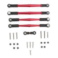 Baru & Laris 5PC Turnbuckles Steering Rod for Arrma 1/8 Kraton 6S BLX