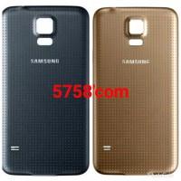 Backdoor Casing Cover Tutup Baterai Samsung Galaxy S5 G900 Original