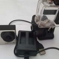 GoPro Hero 4 Silver Edition Normal Second