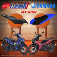 Cover Jok JUPITER MX-KING 150 Waterproof Sarung Jok Aksesoris Motor