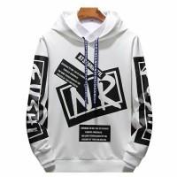 Hoodie NR - Fashion Pria - Pakaian Baju Pria Trend