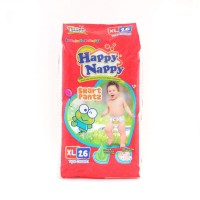 HAPPY NAPPY PANTS XL26