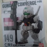 Converge Gundam - GM Semi Striker