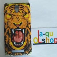 Casing Hardcase Xiaomi Redmi Note 2 Bukan AntiCrack flip Soft case