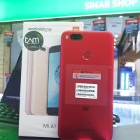 LS Xiaomi Mi A1 4/64GB - Android One - Garansi Resmi TAM