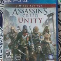 PS4 Assasin creed unity