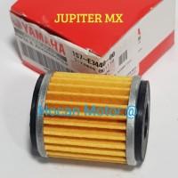 SARINGAN FILTER OLI JUPITER MX VIXION JUPITER MX 135 VIXION NEW ASLI
