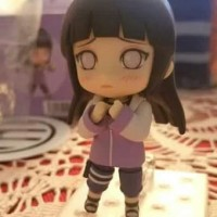 Action Figure Nendroid anime Naruto Shippuden Special Hyuga Hinata
