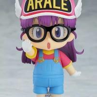 Action Figure Nendroid anime DR.Slump special Arale