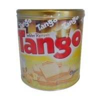 Tango wafer cheese 350gr