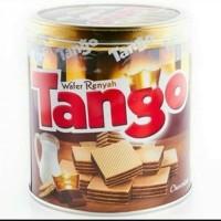 Tango wafer coklat 350gr