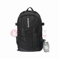 Tas Ransel Eiger 2866 Arcata Daypack / Laptop Backpack - Black
