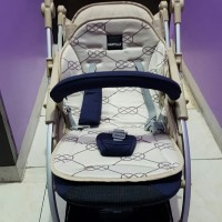 Stroller Baby Elle Avio Rs