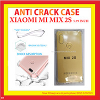 ANTI CRACK ULTRATHIN JELY CASE TEBAL XIAOMI MI MIX 2S 5.99 INCH 908662