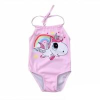 Saneoo Unicorn Baby Swimsuit