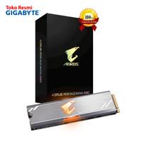 Gigabyte AORUS RGB M.2 NVMe SSD 512GB [GP-ASM2NE2512GTTDR]