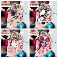 Asus Zenfone Live L1 - 1 HARI JADI Softcase Diamond Prism Custom Case