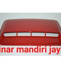 Air Flow Kap Mesin Merah Datsun Go