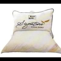 Terlaris King Koil Signature Goose Down Pillow 90 800Gr Bantal Bulu