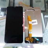 LCD OPPO F9 FULSETT - Putih