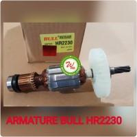 Armature BULL FOR mesin Makita HR2230 armatur angker HR 2230
